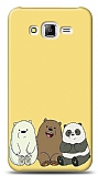 Samsung Galaxy J7 / Galaxy J7 Core Bears Kılıf