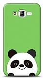 Samsung Galaxy J7 / Galaxy J7 Core Panda Resimli Kılıf