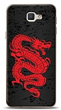 Samsung Galaxy J7 Prime Dragon Kılıf