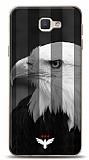 Samsung Galaxy J7 Prime / J7 Prime 2 3 Yıldız Kartal Kılıf
