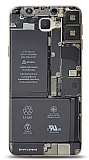 Samsung Galaxy J7 Prime / J7 Prime 2 Devre Resimli Kılıf