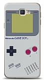 Samsung Galaxy J7 Prime / J7 Prime 2 Game Boy Resimli Kılıf