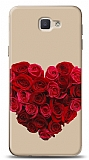 Samsung Galaxy J7 Prime Rose Love 3 Kılıf