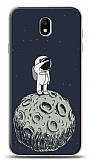 Samsung Galaxy J7 Pro 2017 Astronot Kılıf