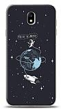 Samsung Galaxy J7 Pro 2017 Explore Resimli Kılıf