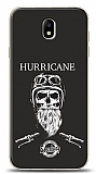 Samsung Galaxy J7 Pro 2017 Hurricane Resimli Kılıf