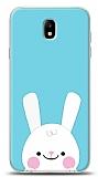 Samsung Galaxy J7 Pro 2017 Tavşanlı Resimli Kılıf