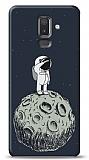 Samsung Galaxy J8 Astronot Kılıf