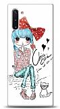 Samsung Galaxy Note 10 Cute Chic Kılıf