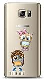 Samsung Galaxy Note 5 Little Pilot Kılıf
