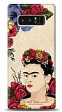 Samsung Galaxy Note 8 Kahlo Kılıf