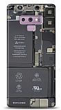 Samsung Galaxy Note 9 Devre Resimli Kılıf