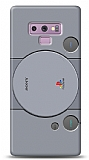 Samsung Galaxy Note 9 Game Station Resimli Kılıf