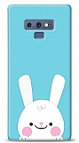 Samsung Galaxy Note 9 Tavşanlı Resimli Kılıf