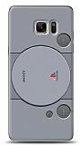 Samsung Galaxy Note FE Game Station Kılıf