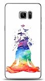 Samsung Galaxy Note FE Relax Kılıf