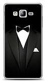 Samsung Galaxy On7 Bow Tie Kılıf