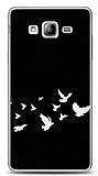 Samsung Galaxy On7 Freedom Black Kılıf