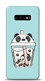Samsung Galaxy S10 Bubble Milk Kılıf