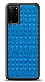 Samsung Galaxy S20 Plus Dafoni Brick Kılıf