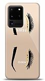 Samsung Galaxy S20 Ultra Eyes Kılıf