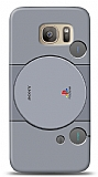 Samsung Galaxy S7 Game Station Resimli Kılıf