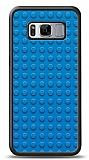 Samsung Galaxy S8 Dafoni Brick Kılıf