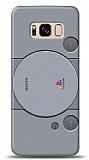 Samsung Galaxy S8 Game Station Resimli Kılıf