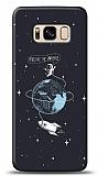 Samsung Galaxy S8 Plus Explore Resimli Kılıf