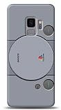 Samsung Galaxy S9 Game Station Resimli Kılıf