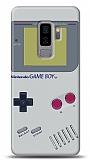 Samsung Galaxy S9 Plus Game Boy Kılıf