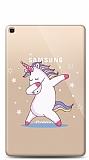 Samsung Galaxy Tab A 10.1 2019 T510 Dab Unicorn Kılıf