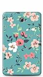 Samsung T580 Galaxy Tab A 10.1 2016 Çiçek Desenli 1 Kılıf