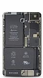 Samsung T580 Galaxy Tab A 10.1 2016 Devre Resimli Kılıf