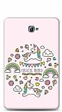 Samsung T580 Galaxy Tab A 10.1 2016 Magical World Resimli Kılıf