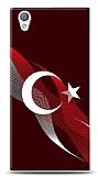 Sony Xperia L1 Bayrak Çizgiler Kılıf