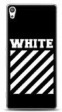 Sony Xperia XA Ultra White Kılıf