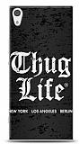 Sony Xperia XA1 Thug Life 3 Kılıf