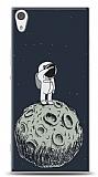 Sony Xperia XA1 Ultra Astronot Kılıf