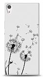 Sony Xperia XA1 Ultra Dandelion Kılıf