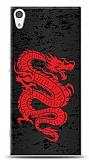 Sony Xperia XA1 Ultra Dragon Kılıf