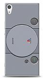 Sony Xperia XA1 Ultra Game Station Resimli Kılıf