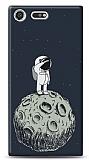 Sony Xperia XZ Premium Astronot Kılıf