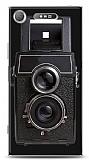 Sony Xperia XZ1 Retro Photo Kılıf
