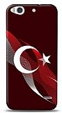 Turkcell T60 Bayrak Çizgiler Kılıf