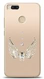 Xiaomi Mi 5X / Mi A1 Angel Death Taşlı Kılıf