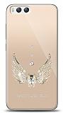 Xiaomi Mi 6 Angel Death Taşlı Kılıf