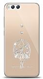 Xiaomi Mi 6 Balerin Taşlı Kılıf
