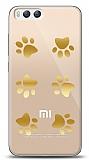 Xiaomi Mi 6 Gold Patiler Kılıf