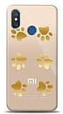 Xiaomi Mi 8 Gold Patiler Kılıf